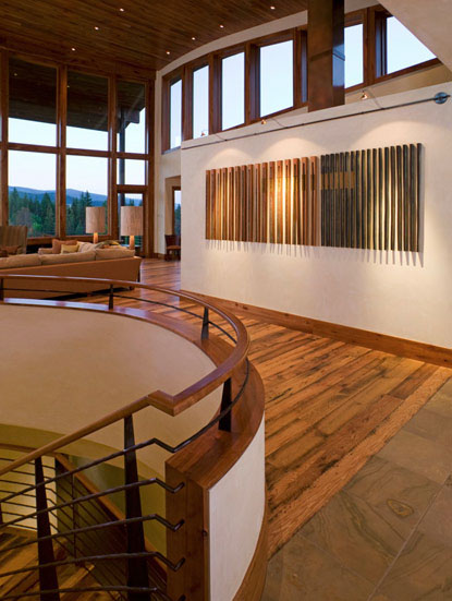 Northwestern Supplies Interior Steamboat Springs Colorado